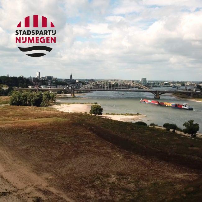 Stadspartij Nijmegen